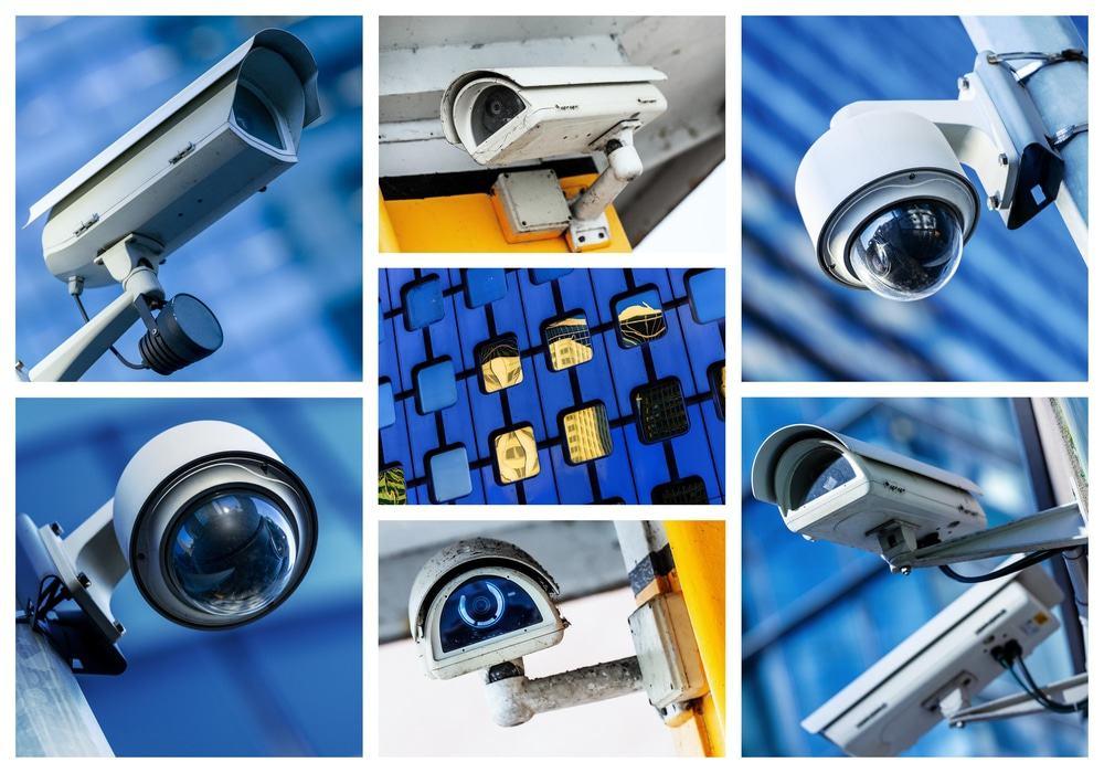 מצלמות אבטחה ip | מערכת מצלמות אבטחה
