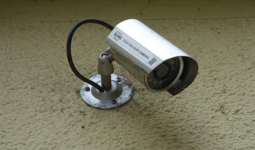 מדוע יש צורך במצלמות אבטחה לעסק?