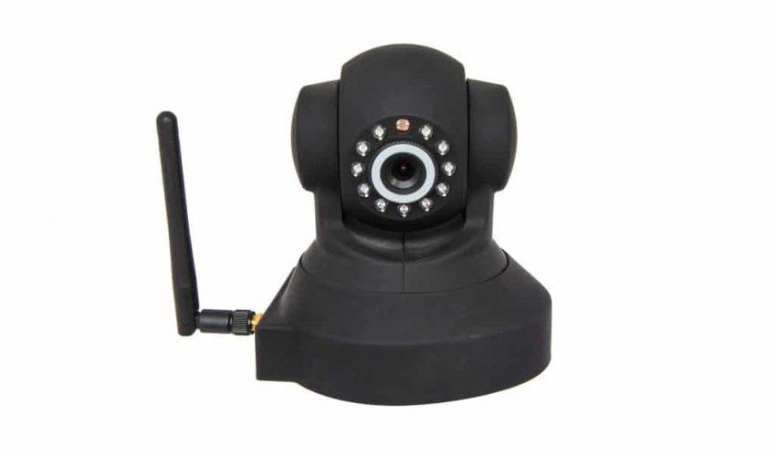 מצלמות אבטחה לבית אלחוטיות