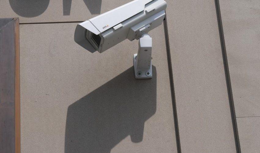 HD מצלמות אבטחה