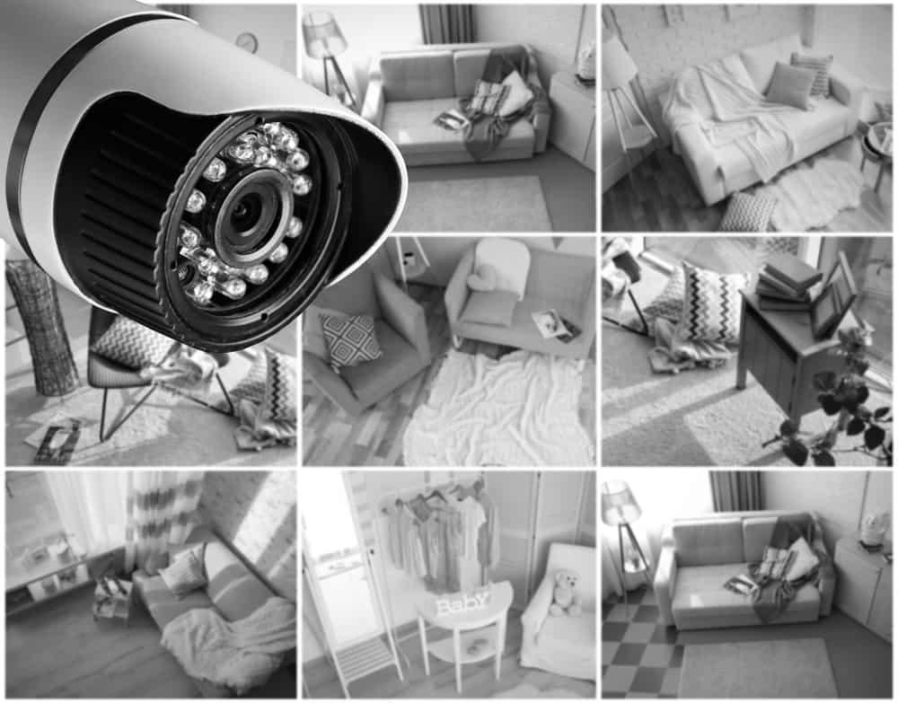 מדוע יש צורך במצלמות אבטחה לבית פרטי?