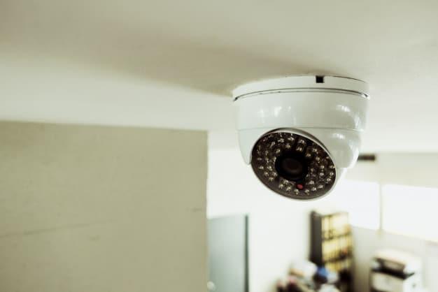 מצלמות אבטחה בקריית מלאכי