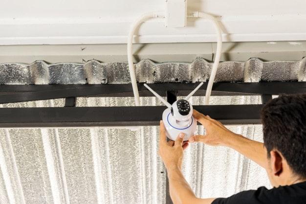 מצלמת אבטחה נסתרת: איך לבחור מצלמות אבטחה נסתרות לבית שלכם?
