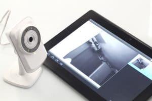 מה זה מצלמת IP?