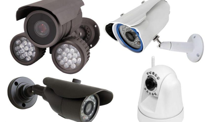 מצלמות אבטחה בקיסריה