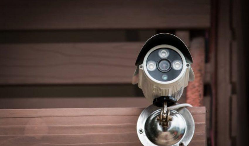 מצלמות אבטחה בכפר סבא