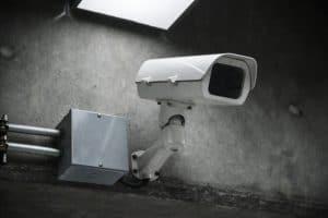 מצלמות אבטחה ברעננה