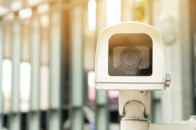 מצלמות אבטחה ביבנה