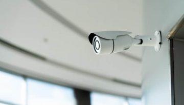מצלמות אבטחה בבית שמש
