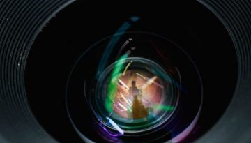 לחיות בשקט - מצלמות סמויות לבית