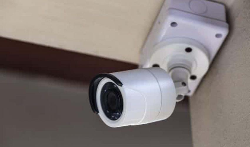 מצלמות אבטחה באודים
