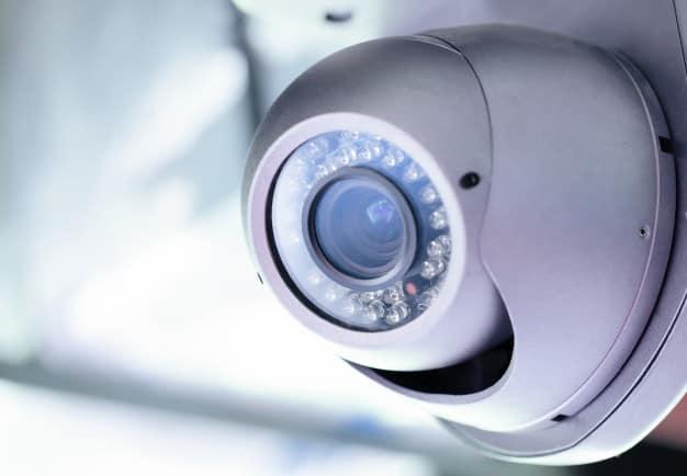 מצלמות אבטחה בגבעת ברנר