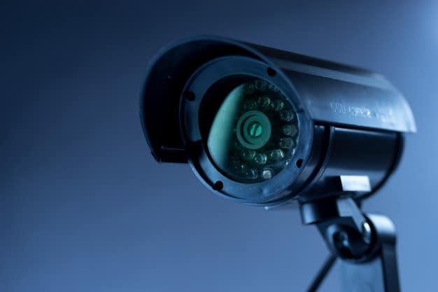 מצלמות אבטחה קרית גת