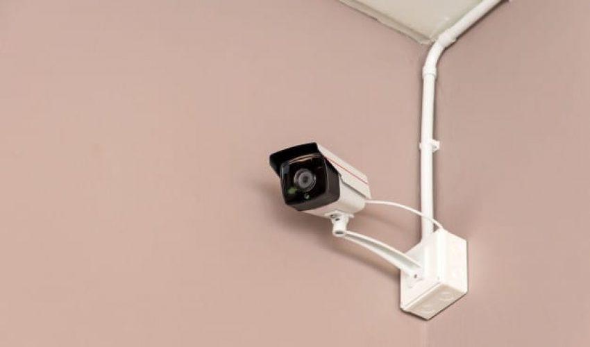 מצלמות אבטחה רמלה