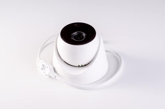 מצלמות אבטחה גדרה
