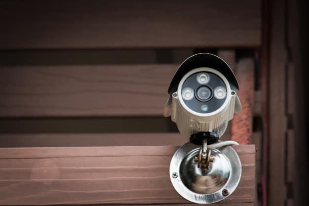 מצלמות אבטחה במעגל סגור