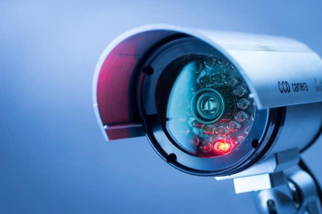 מצלמות אבטחה מזכרת בתיה